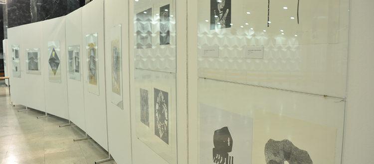Konkurs 4. Međunarodnog bijenala grafike u Čačku 2020.