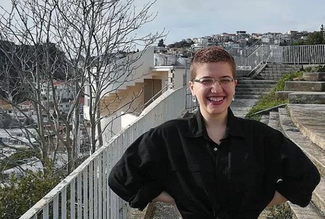 Anđela Đurašković: Život je laboratorija za eksperimente