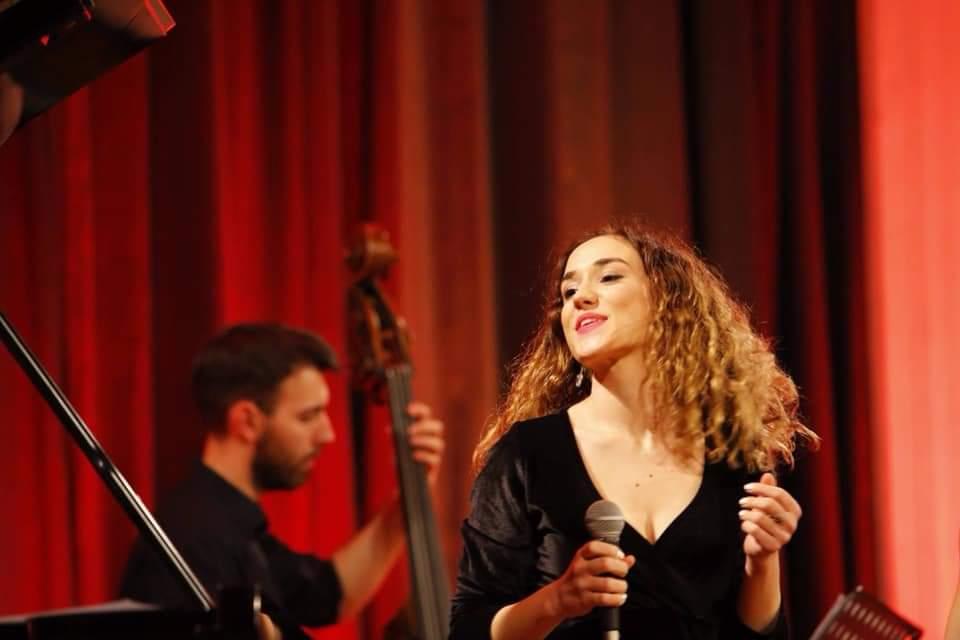 Milica Dobrić: Inspiriše me sve što je lepo