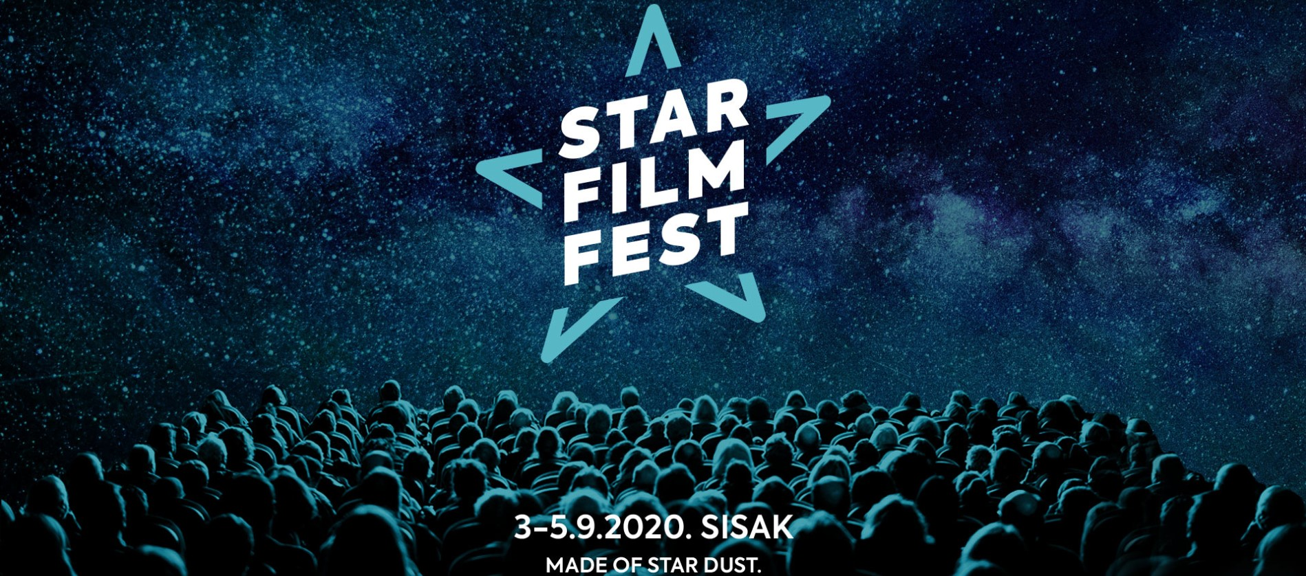 Konkurs Star Film Festa u Sisku
