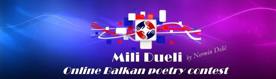Prijavite se na onlajn balkansko takmičenje poezije
