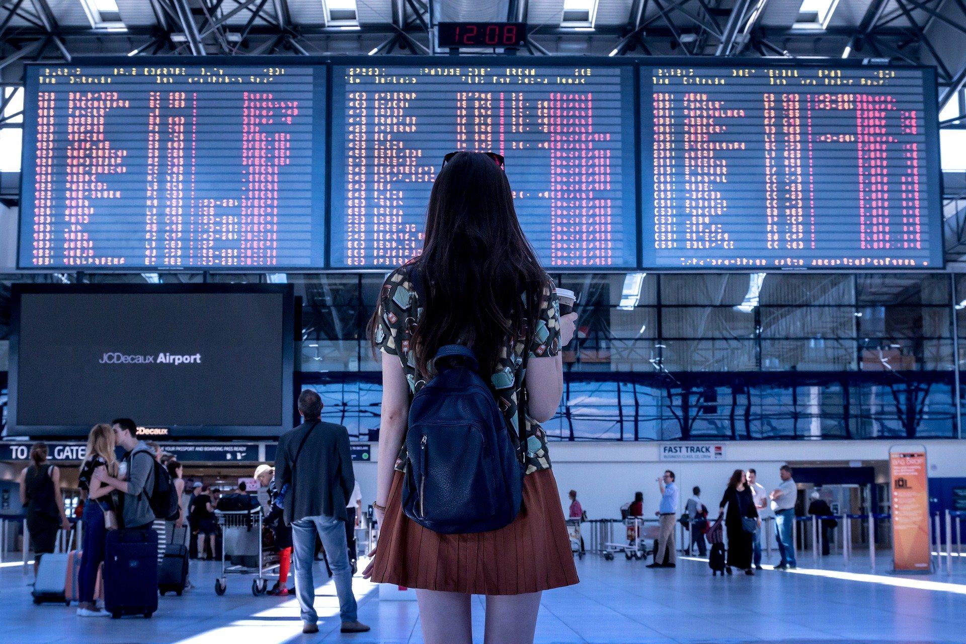 Kako biti turista u doba korone?