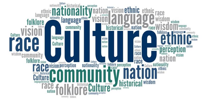 Kultura: nekad i sad