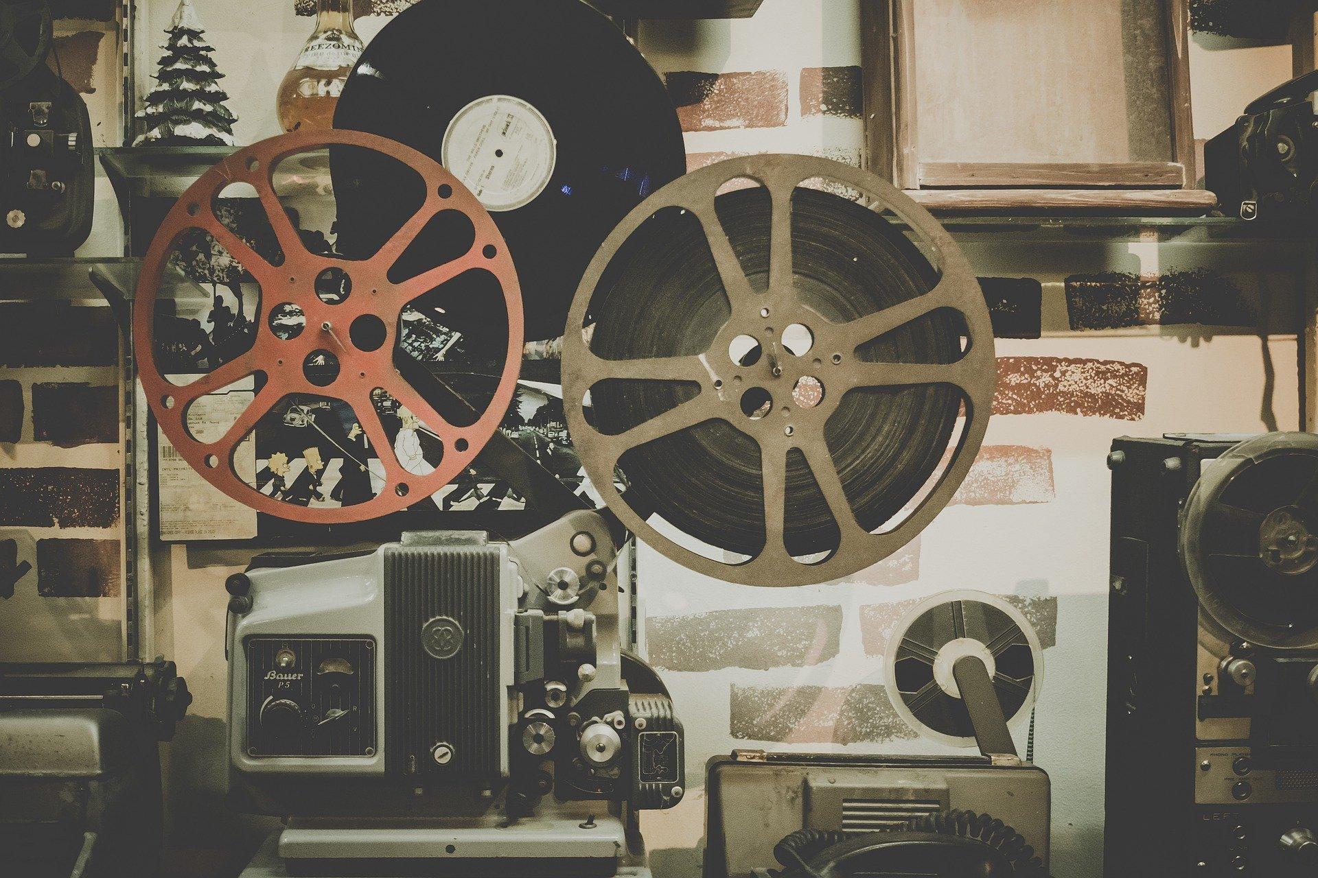 Otvoren filmski festival Španski metar