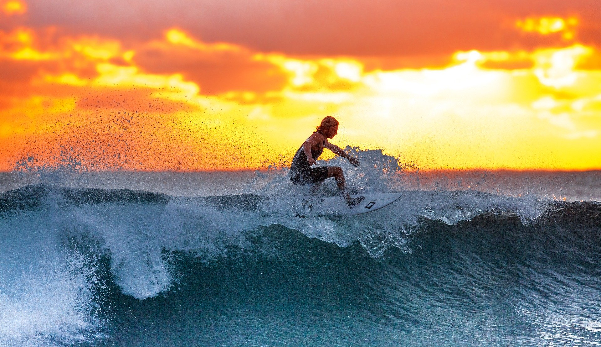 Surfovanje u Srbiji kao na Havajima