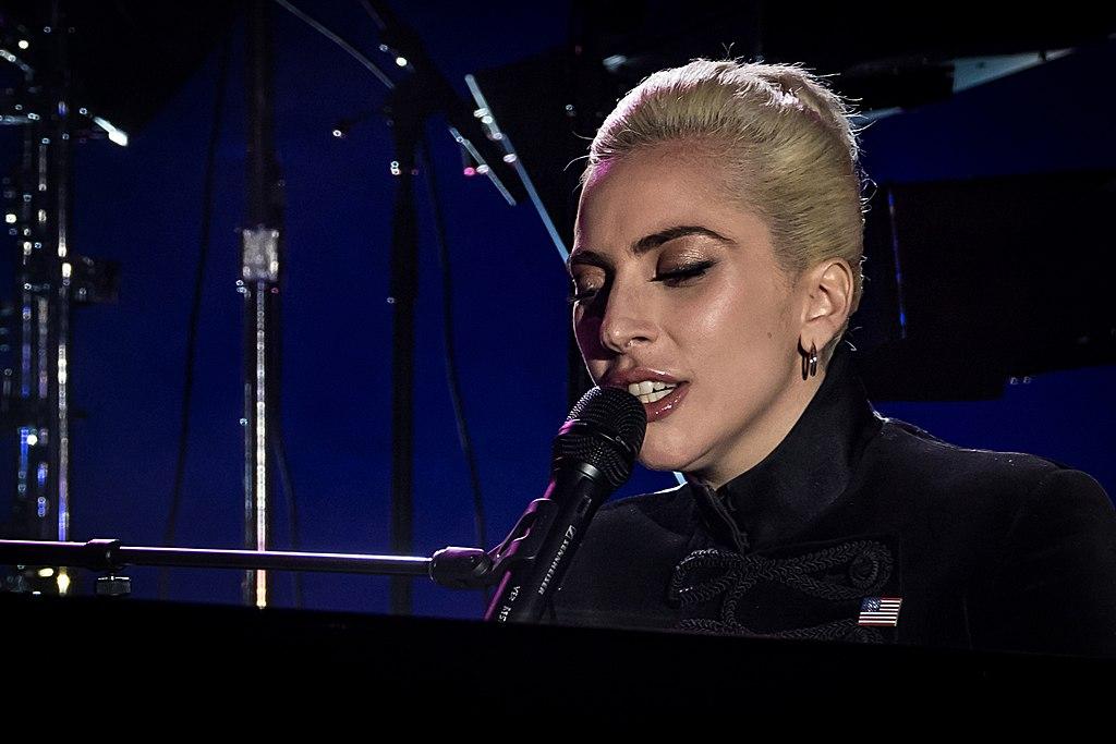 Lady Gaga: svaki dan budi malo hrabriji