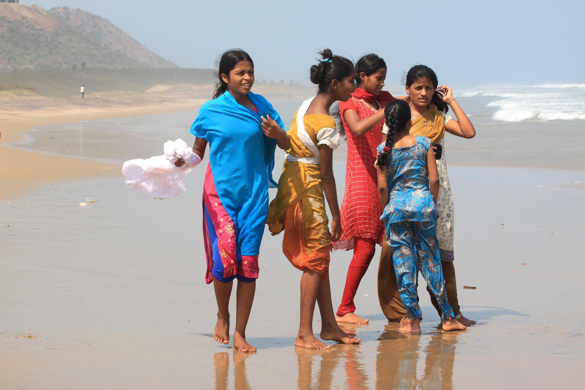 Piplantri - indijsko selo koje slavi rođenje svake devojčice