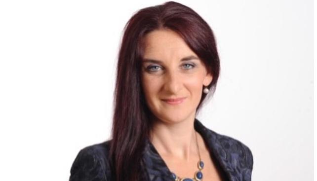 Sonja Jovanović: Konstantan rad na sebi stvara prilike