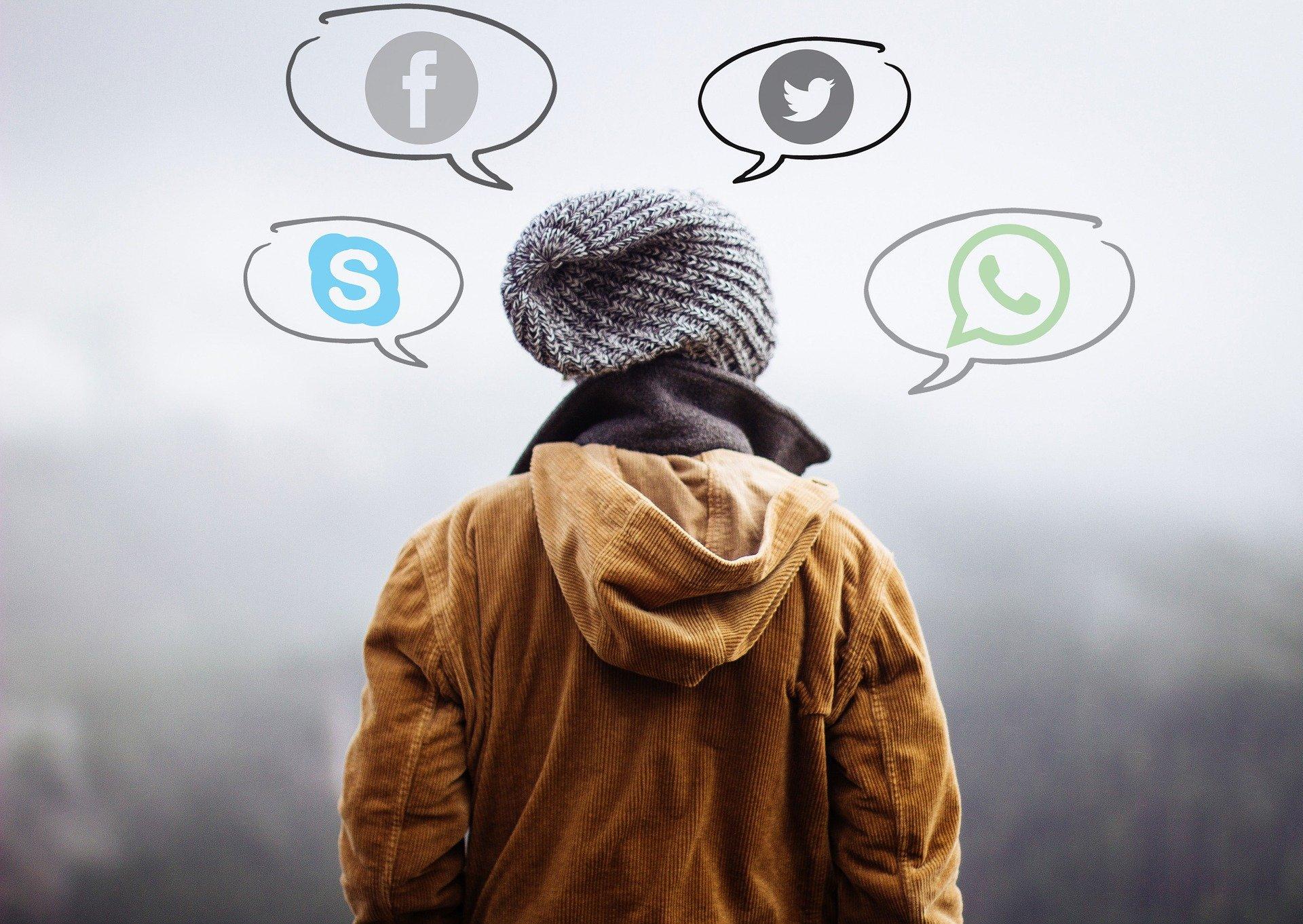 Uticaj društvenih mreža na razvoj dece