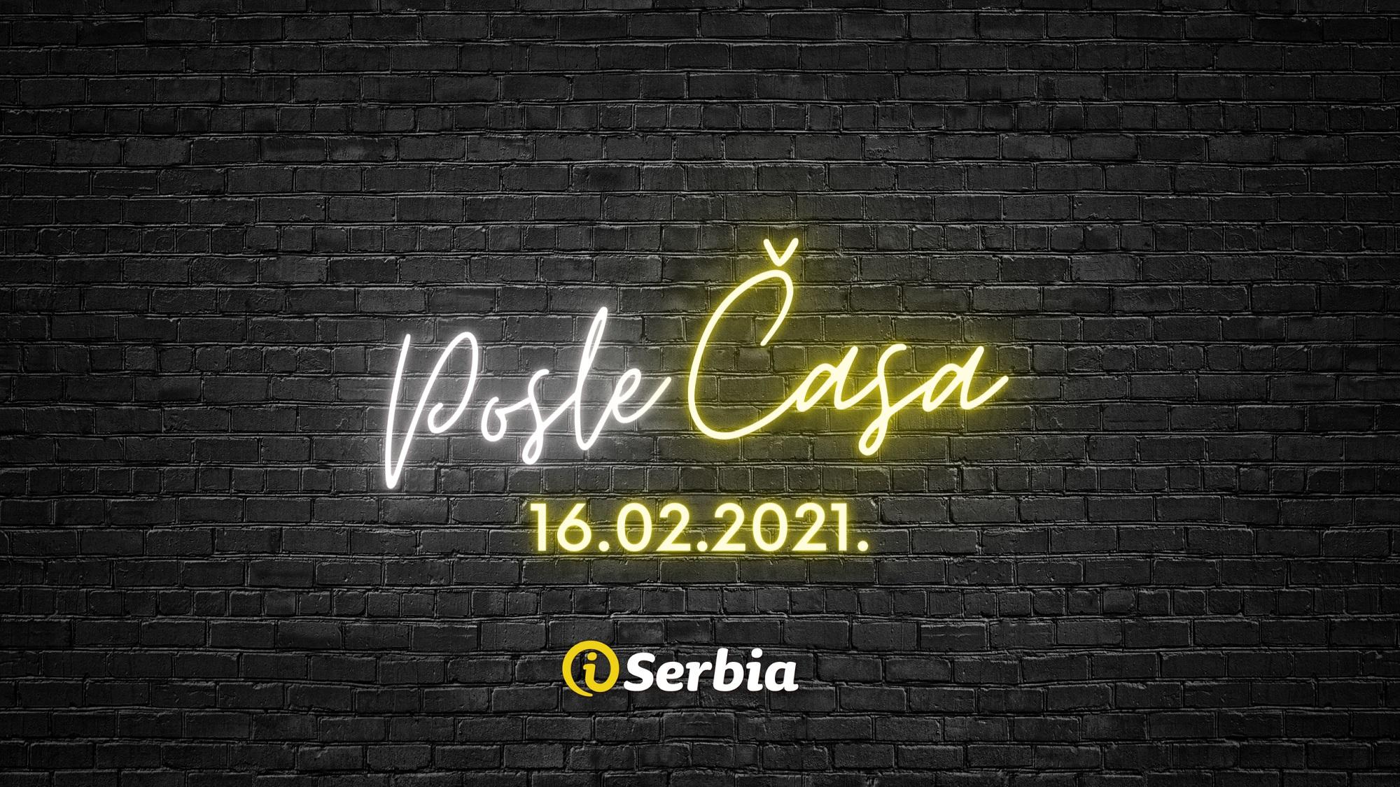 "iSerbia predstavlja prvu epizodu serijala ""Posle časa"""