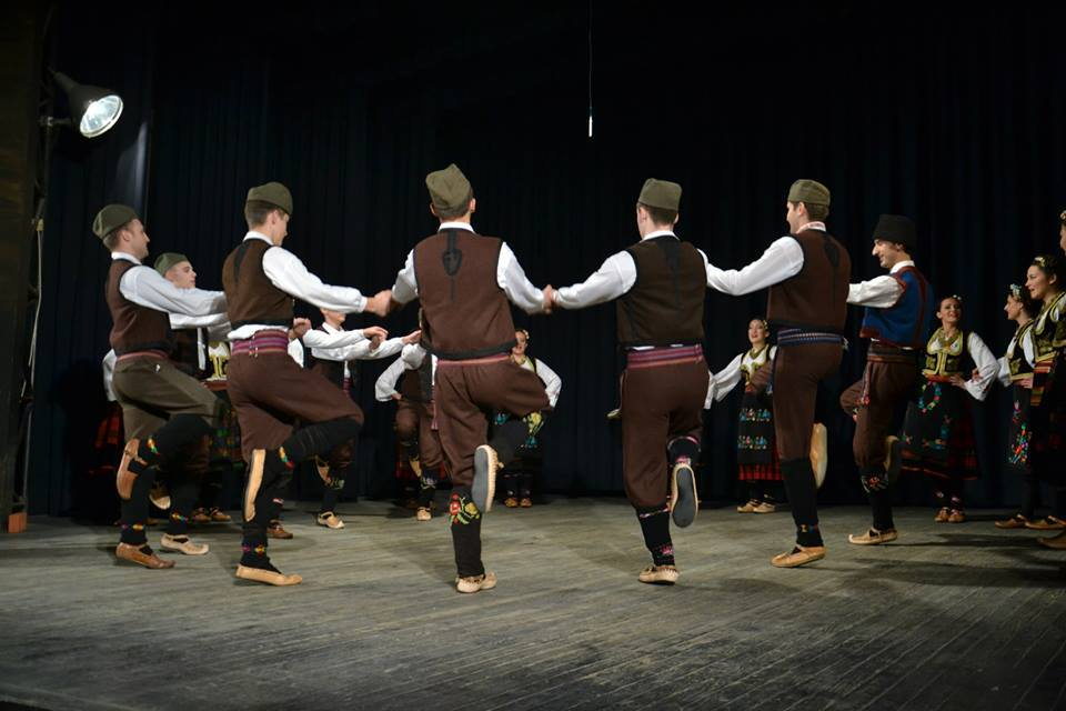 Vrdnik: Gde Evropa pleše?