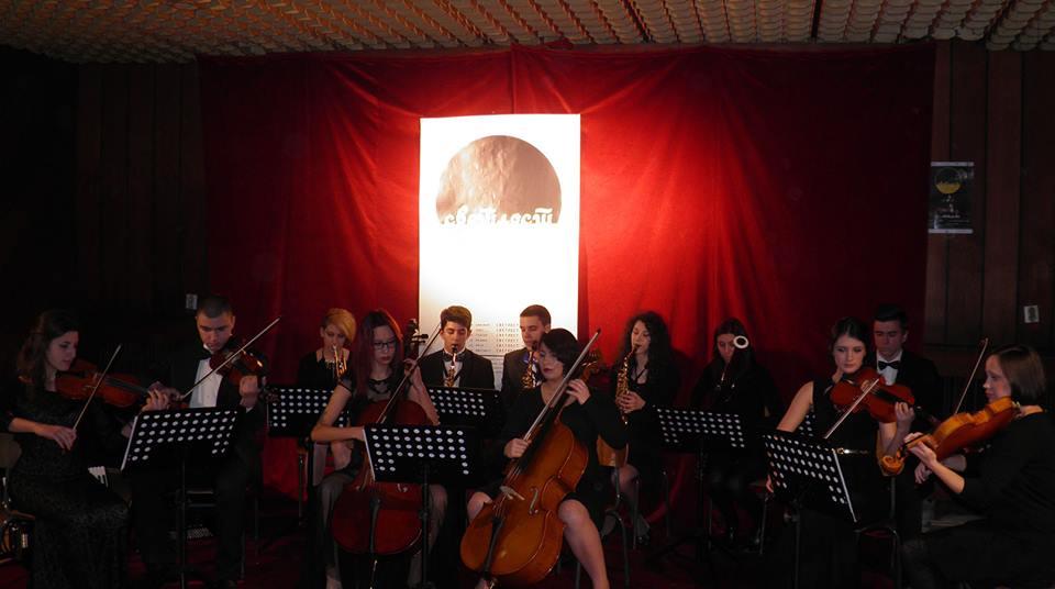 Smederevo: Svetlost je i muzika