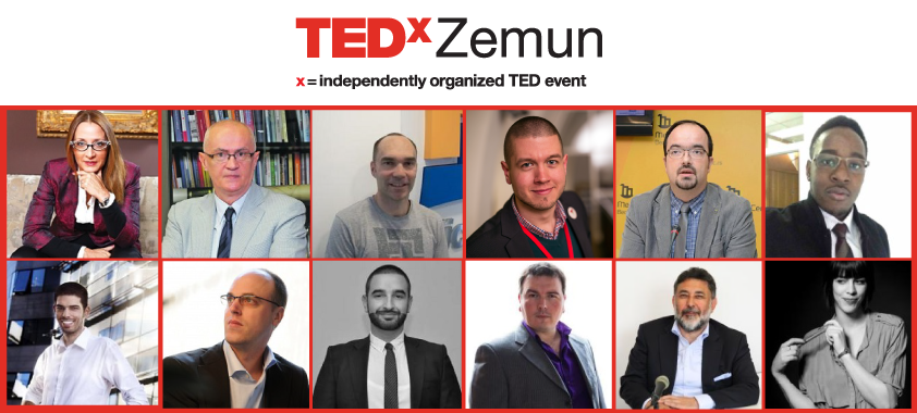 Uskoro: TEDxZemun 2016!