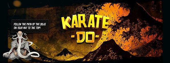 Studenti napravili prvu karate igricu