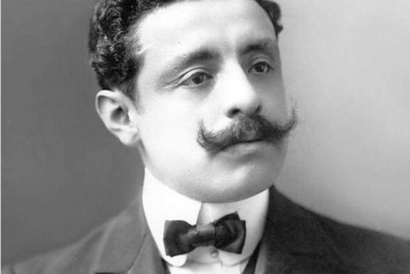 Pedro Paulet: otac astronautike