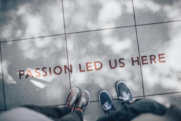 Dve vrste strasti prema poslu