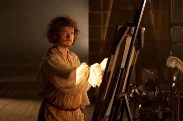 Ovo su neke od najlepših žena slikarstva