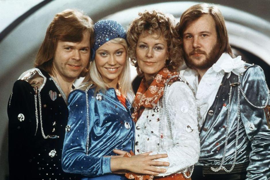 ABBA - Raritet među evrovizijskim pobedicima
