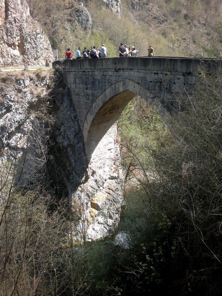 Šetnja kroz pripovjetku Most na Žepi