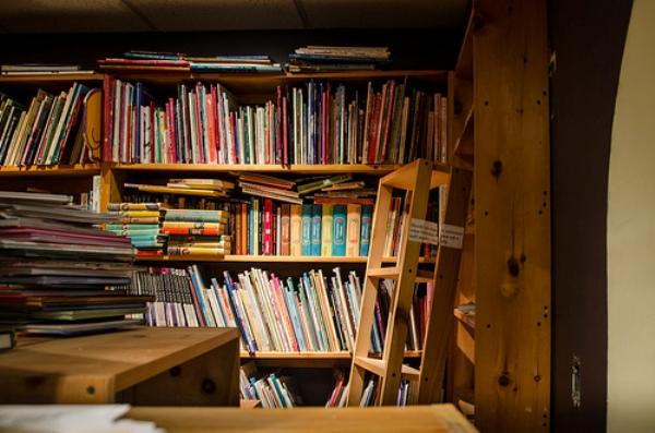 10 knjiga koje morate pročitati pre filmova