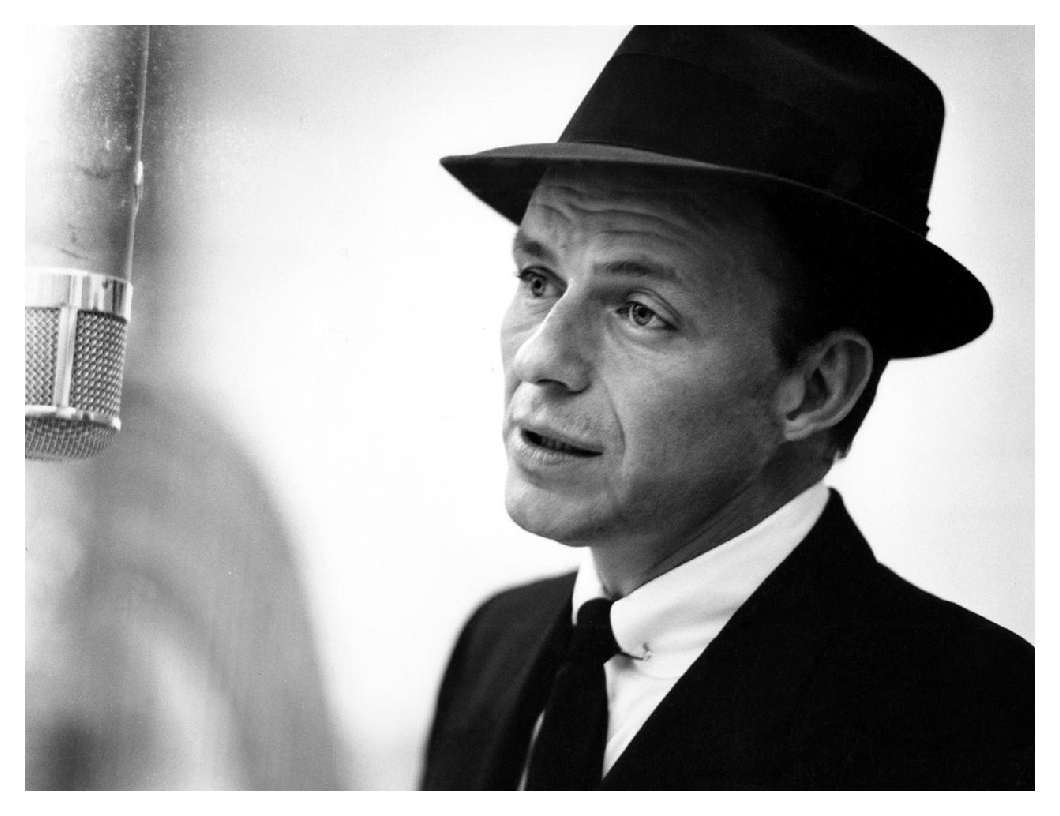 Frank Sinatra - šarmer zlatnog glasa