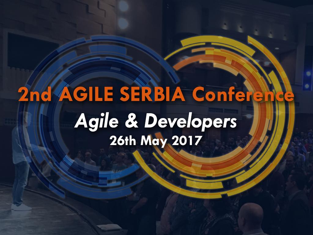 Druga Agile Serbia Konferencija