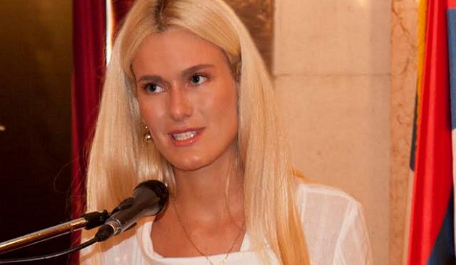 Ana Ranitović: Mladi se moraju izboriti za sebe