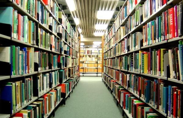 Pozajmi glas Istorijskoj biblioteci