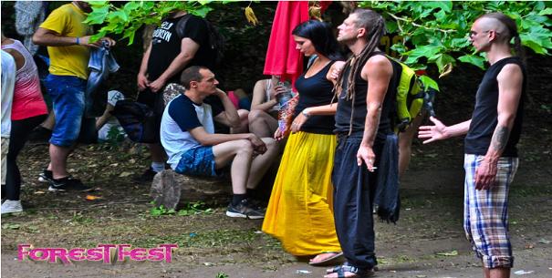 Forest Fest objavio program!