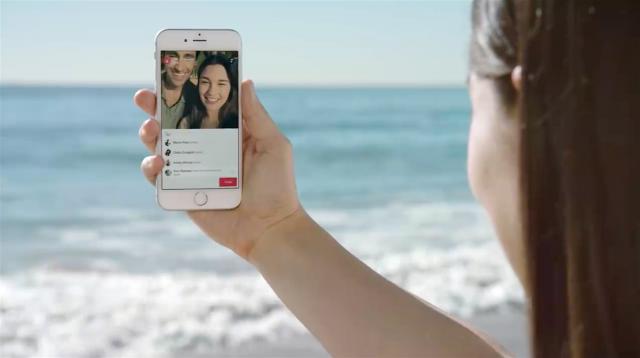 Facebook Live: Prenesite svoje omiljene momente