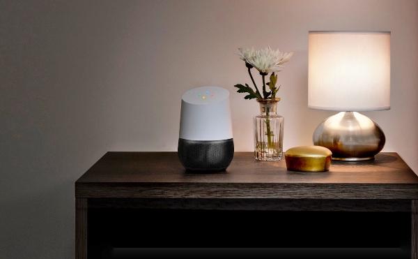 Google Home - veštačka inteligencija u povoju