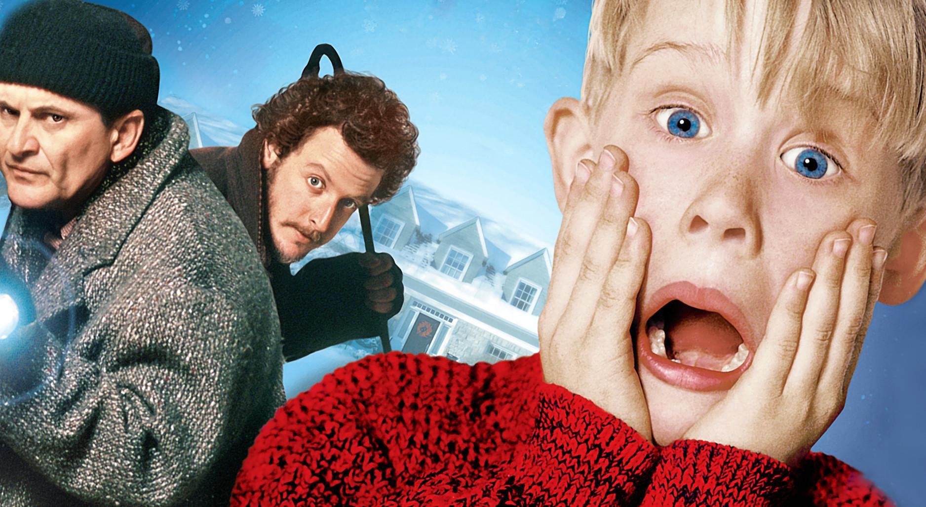 Evo zašto je ovaj film božićni klasik!