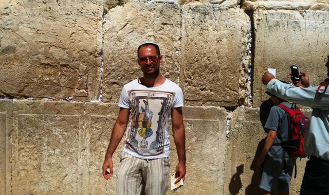 JERUSALIM - Priča za pamćenje, 1.deo