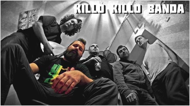 Svi na koncert grupe Killo Killo Banda!