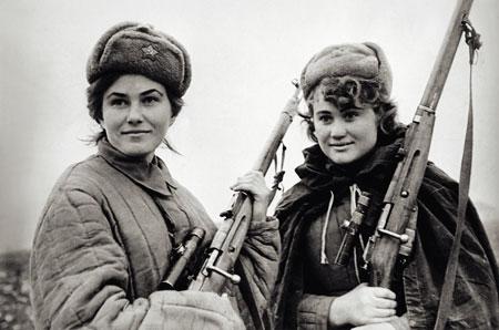 Prava i uloga žena u SSSR