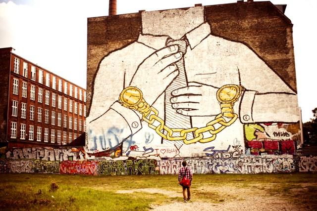 BERLIN 2015 - VEZIVANJE