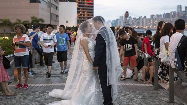 Može li se osigurati ljubav? U Kini može