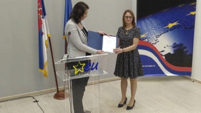 Milica Šarić: Pripremljen novinar je nedodirljiv