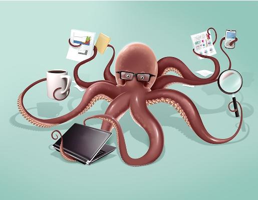Multitasking: Previše dobro da bi bilo istinito
