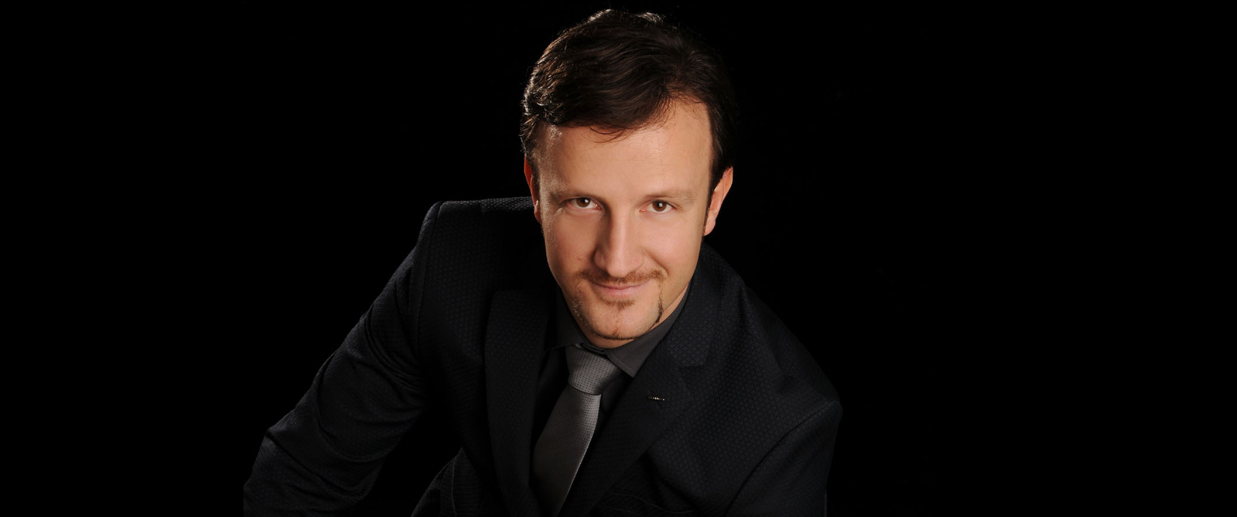 Nenad Čiča: Opera je živa umetnost i spektakl!