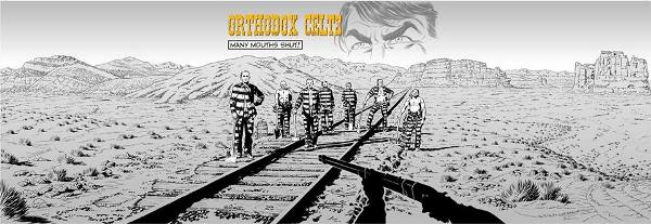 "Stiže novi album grupe ""Orthodox Celts"""