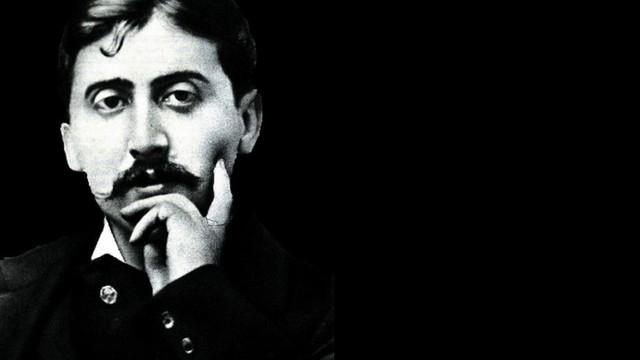 Inspirativne misli Marsela Prusta