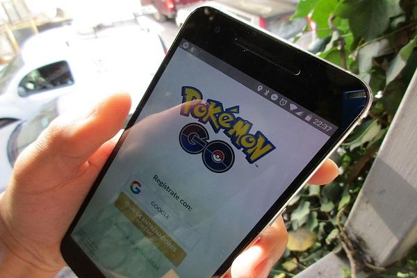 Lov na Pokemone kao marketinško sredstvo