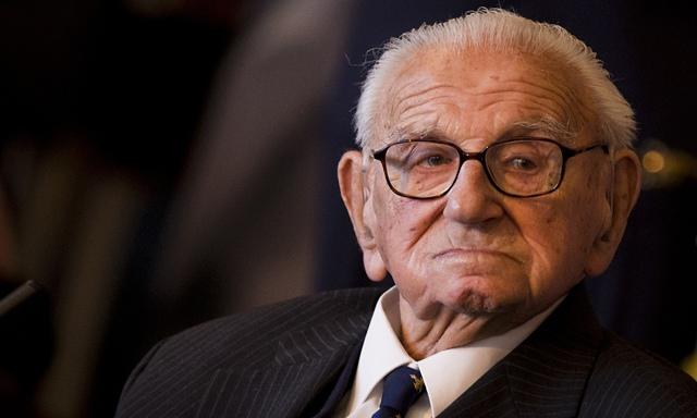 Čovek koji je spašavao decu od holokausta