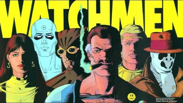 """Nadzirači"": Trenutak afirmacije stripa"