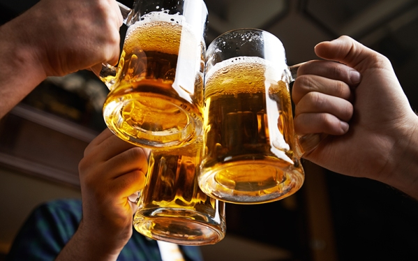 Za svaki položeni ispit - pivo na račun kuće