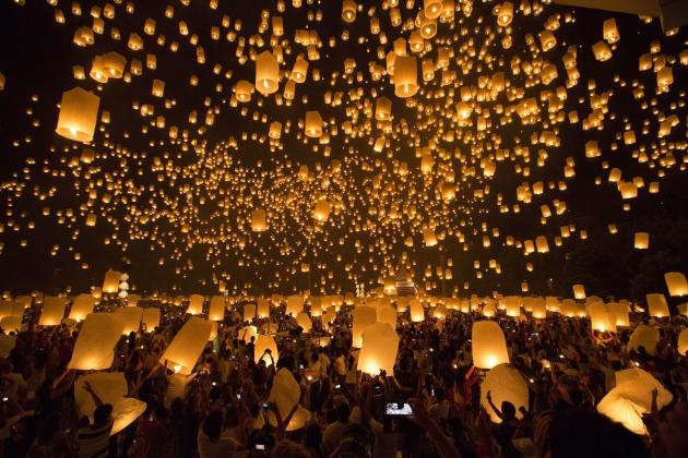 Najluđi festivali na svetu