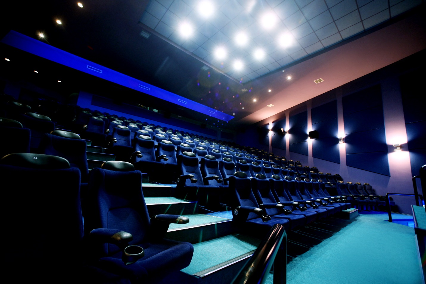 """Neočekivani uspeh bioskopa """"Roda Cineplex"""""""