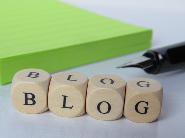 Kako ispraviti greške u pravljenju bloga?