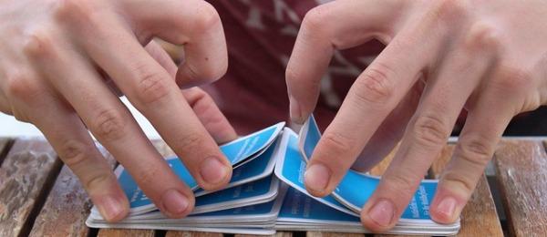 Čemu može da vas nauči kartanje?